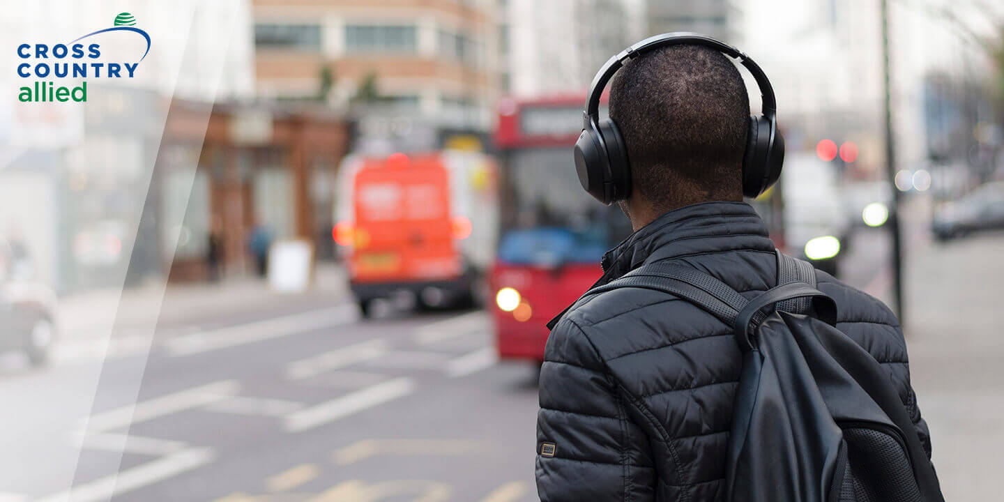 Let's Be Honest, Traveling Alone Can Get Boring. Here are 5 Podcasts to Help You Distract Your Mind While Venturing Around a New City